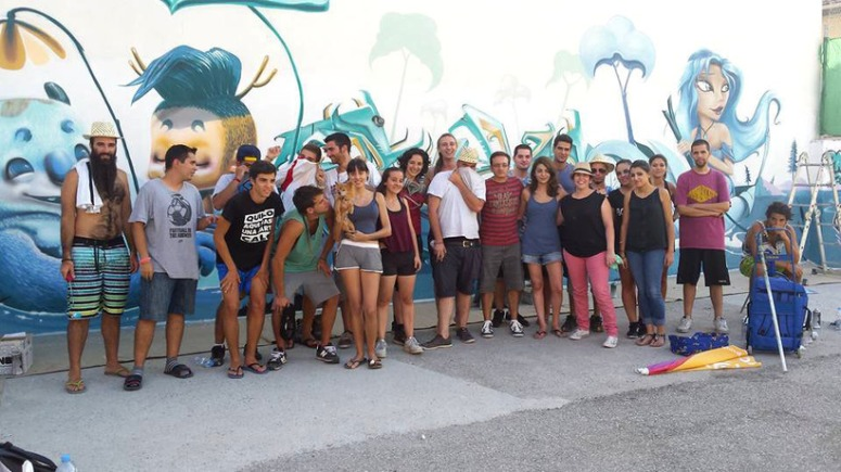 III Encuentro de Cultura Urbana Villa del Padul